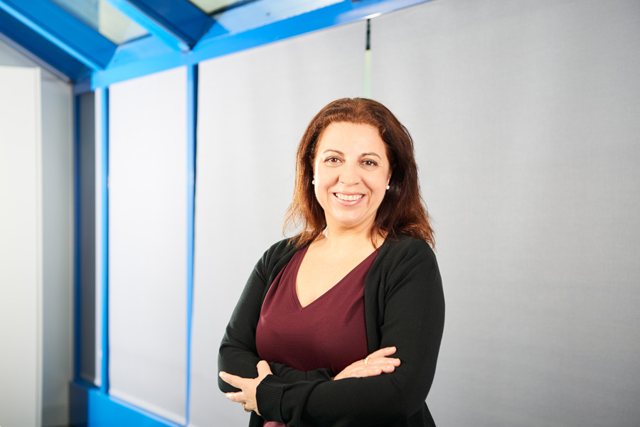 Lourdes PIMIENTA